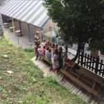 Instantanés de l'école : 5 septembre